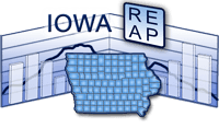 Iowa Regional Economic Analysis Project